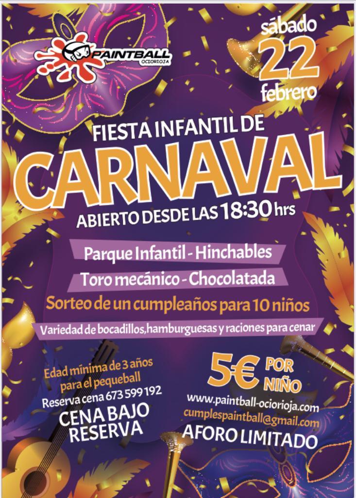 carnaval logroño lardero 2020