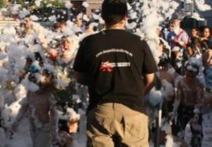 Fiestas Trimestrales en Logroño monitores